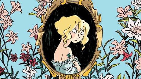 Milady de Winter, Agnès Maupré.   Milady11