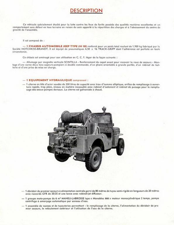Les pompiers : MAHEU - LABROSSE 4454fe10