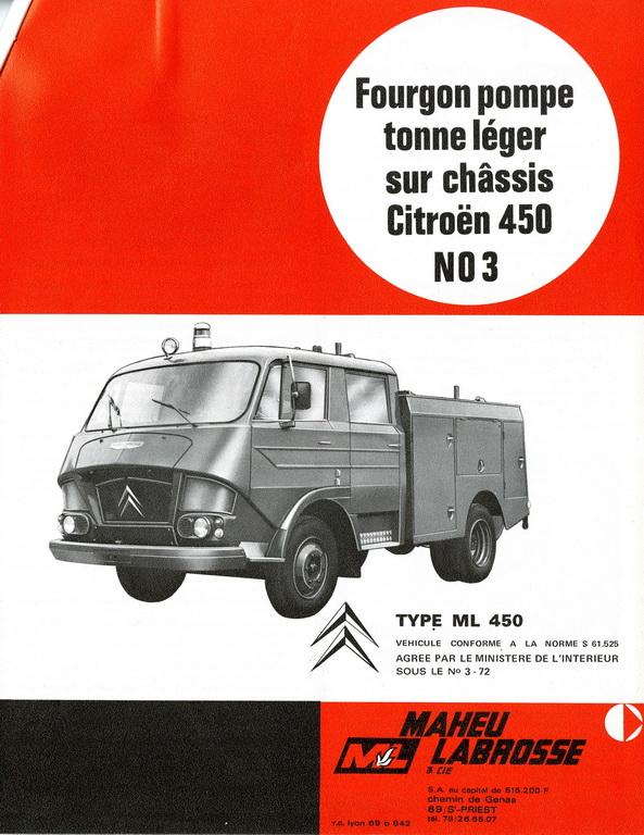 Les pompiers : MAHEU - LABROSSE 48cbdb10