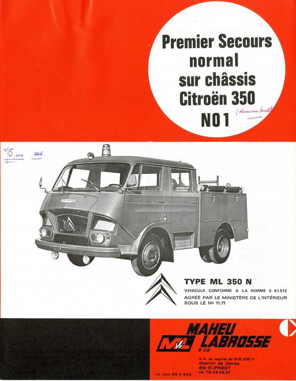 Les pompiers : MAHEU - LABROSSE 6dc13110