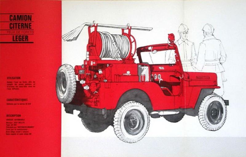 les pompiers : Pompes GUINARD E5185310