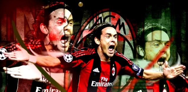 Composition du Milan AC Filipp10