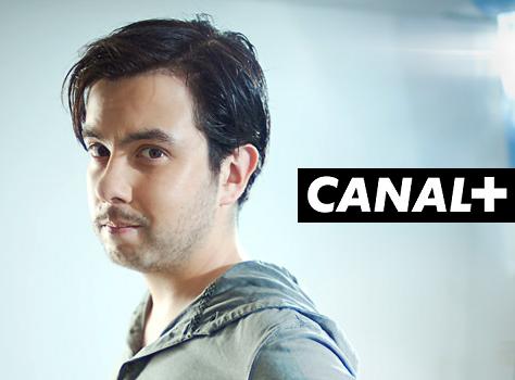 [TV] François Descraques et Canal + Canal_10