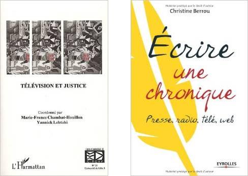 [Article] Participation de François Descraques dans deux livres d'étude (et autres travaux sur le Visiteur du Futur) Livre_10