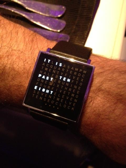 Les montres sortant de l'ordinaire Time10
