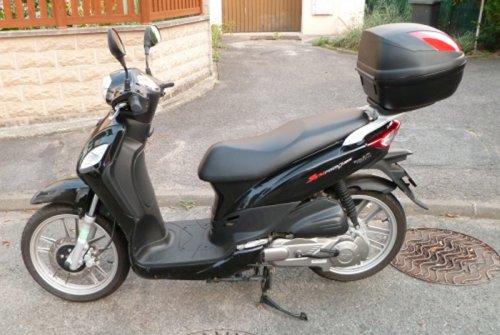 Vente d'un Scooter 125cc ******  VENDU **** P1000728