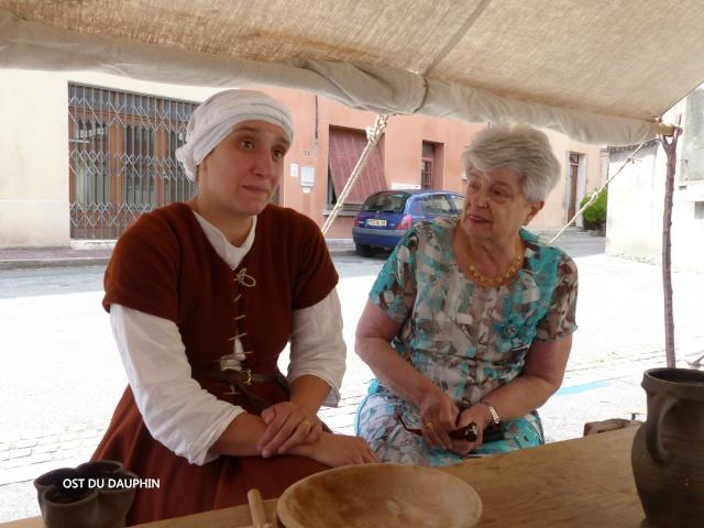 PHOTOS 2014 fête médiévale de Condrieu (69) P1000912