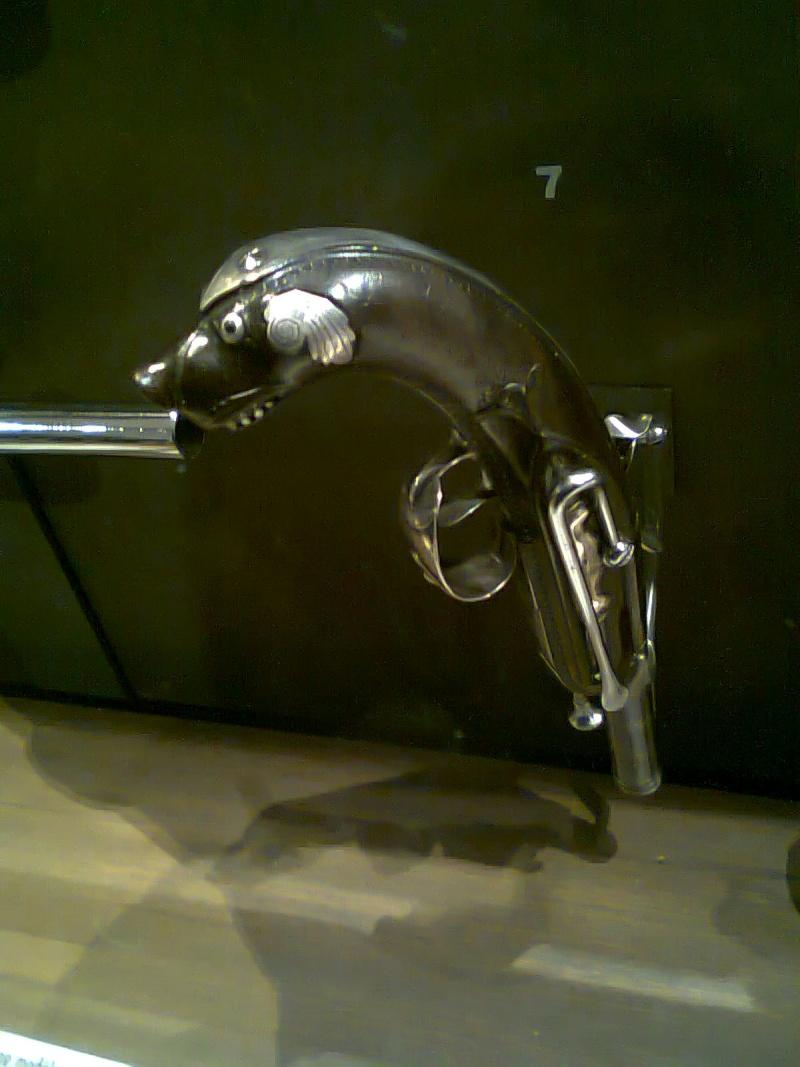 un flingue qui a du chien ! (1780) Photo111