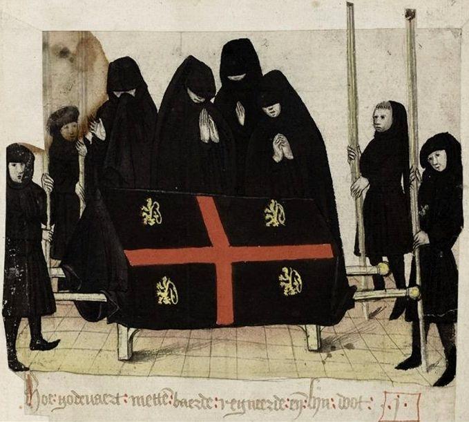représentation d'un enterrement Untitl10