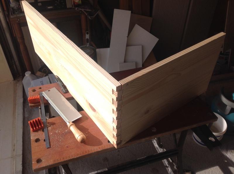 Construction de 3 Bassman Blonde 2(63' 6G6b)et 1(62' 6bj3). - Page 28 Img_0111