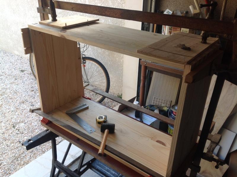 Construction de 3 Bassman Blonde 2(63' 6G6b)et 1(62' 6bj3). - Page 28 Img_0112