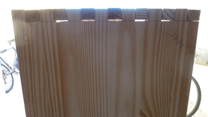 Construction de 3 Bassman Blonde 2(63' 6G6b)et 1(62' 6bj3). - Page 28 P1010110