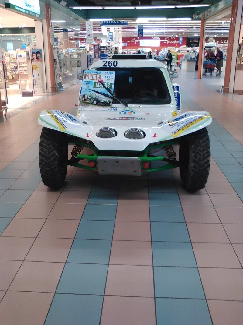 marais - Infos Dunes et Marais 2014 - Page 3 Rallye12