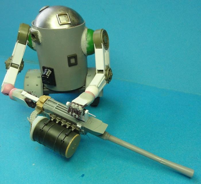 (denis simon)  robot  111