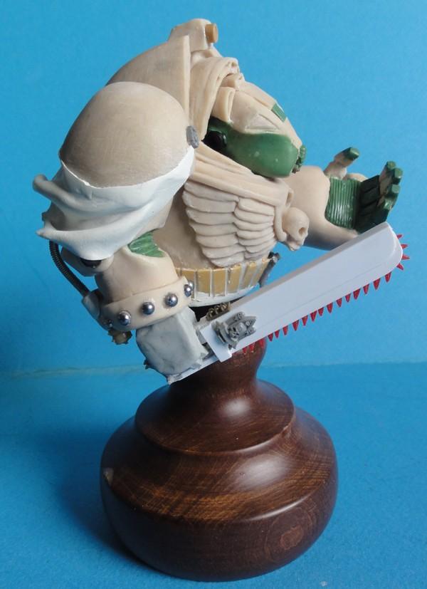 (denis simon) Buste de terminator Warhammer  40000 - Page 2 210