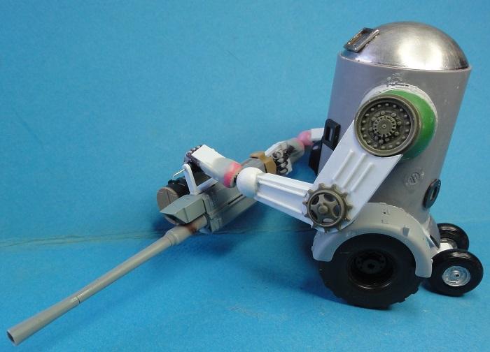 (denis simon)  robot  211