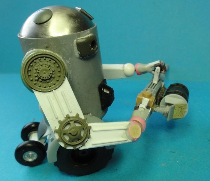 (denis simon)  robot  312