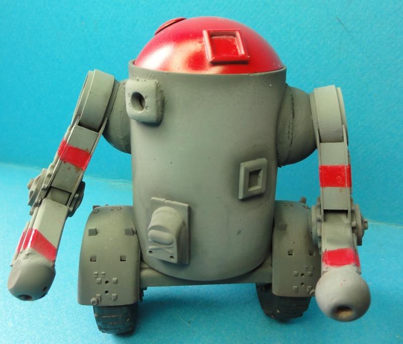 (denis simon)  robot  411