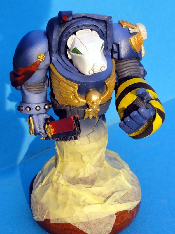 (denis simon) Buste de terminator Warhammer  40000 - Page 2 510