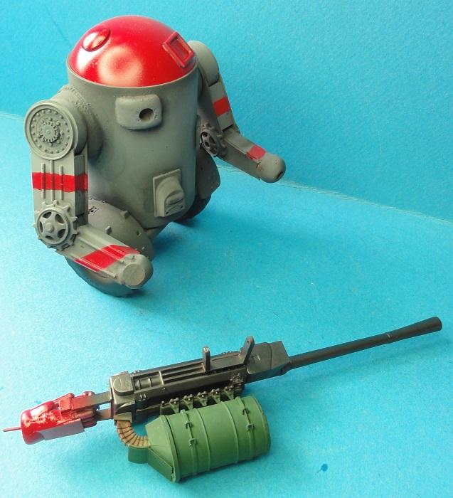 (denis simon)  robot  511