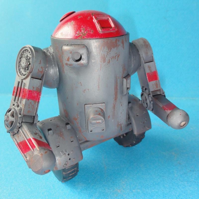 (denis simon)  robot  612