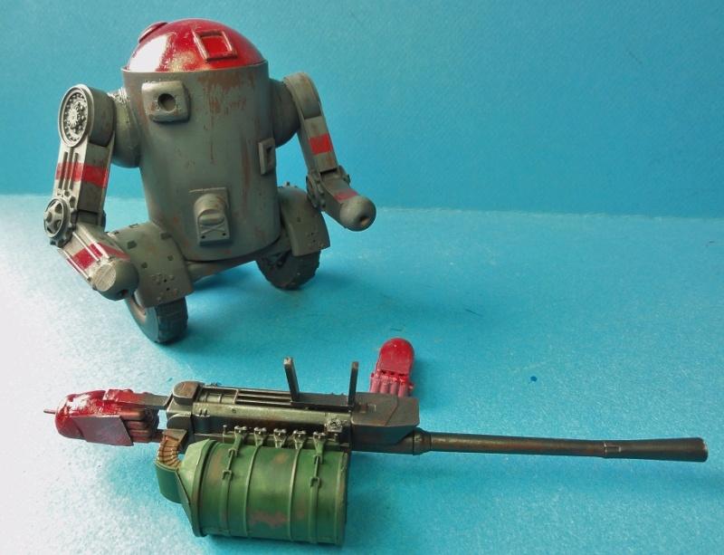 (denis simon)  robot  711