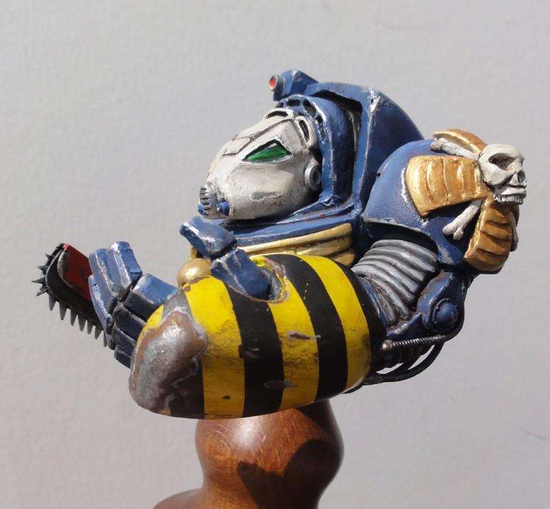 (denis simon) Buste de terminator Warhammer  40000 - Page 2 910