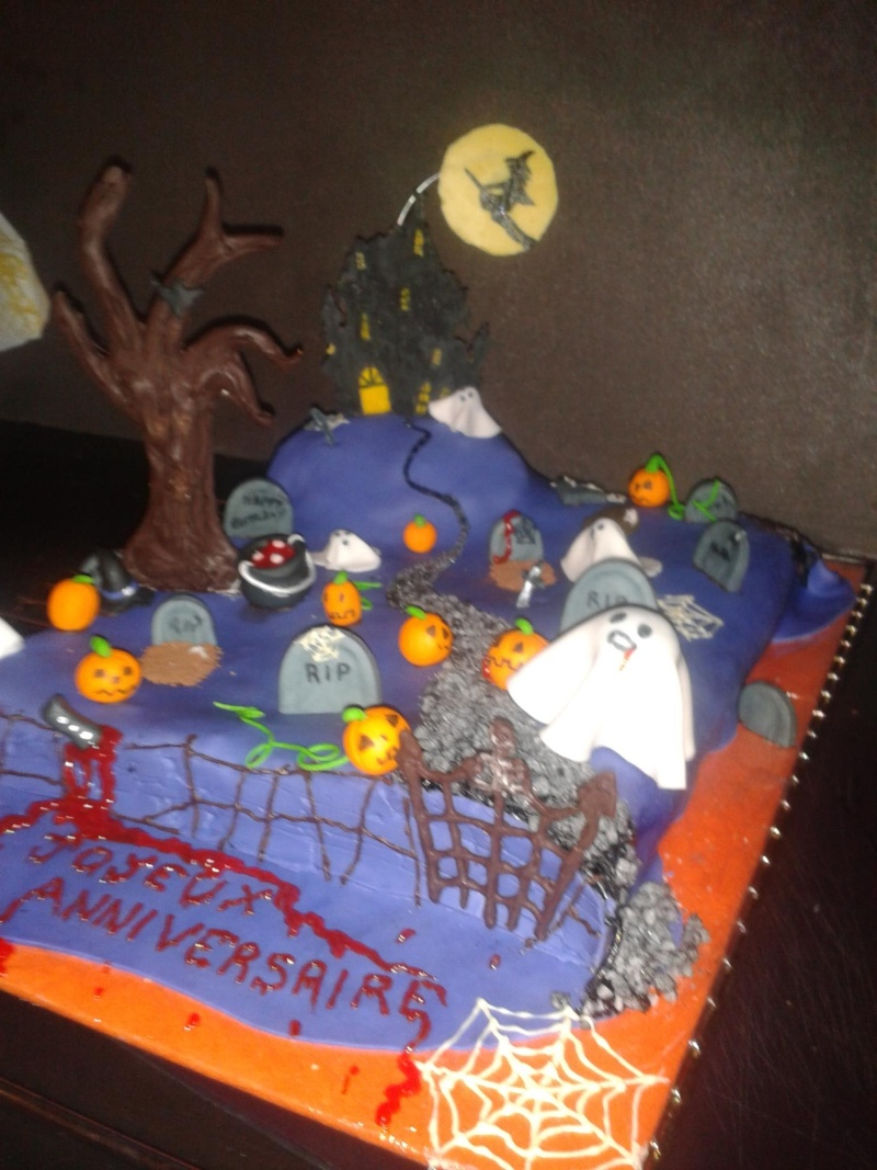 gateau party Halloween - Page 11 88525410