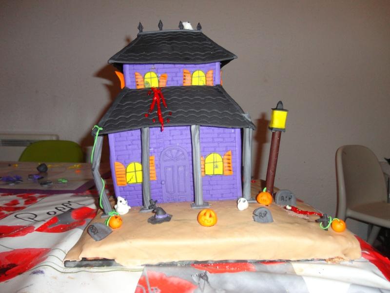 gateau party Halloween - Page 11 Dsc02011