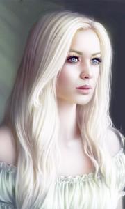 Jaana Svanhilde