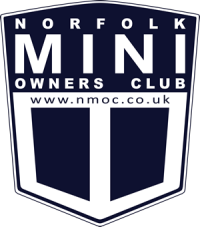 Norfolk Mini Owners Club