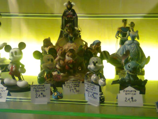 Disney Traditions by Jim Shore - Enesco (depuis 2006) Photo010