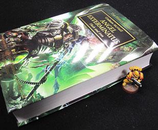 [Horus Heresy] Angel Exterminatus by Graham McNeill (premium hardback) - Page 3 M2710110