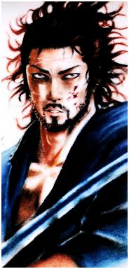 Yoruichi Onimura