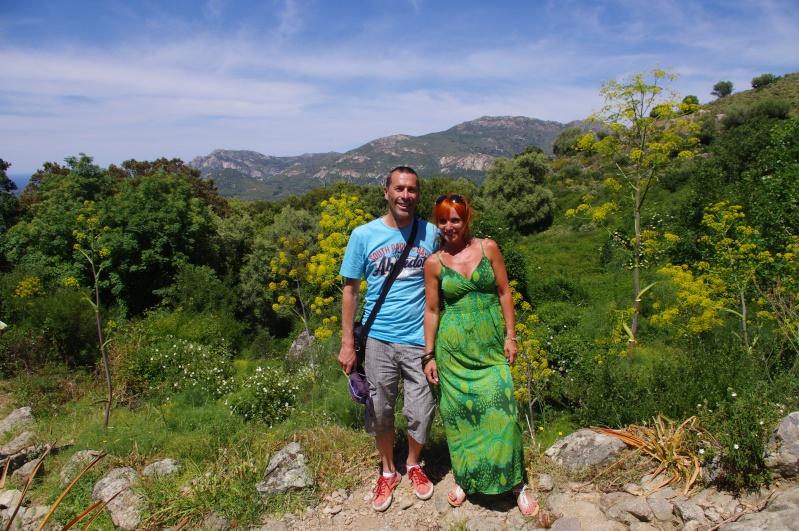 Corsica 2014 - Saison 4 ... & compte-rendu - Page 7 Imgp1314
