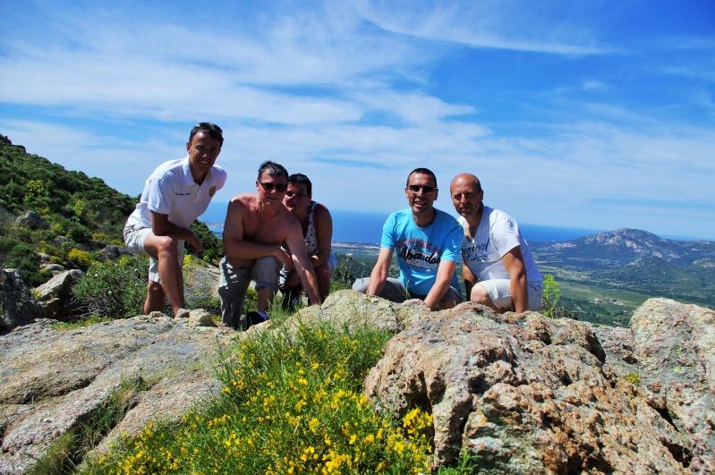 Corsica 2014 - Saison 4 ... & compte-rendu - Page 7 Imgp1410