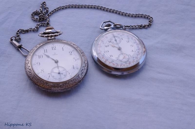 Les plus belles montres de gousset des membres du forum - Page 6 Imgp1015