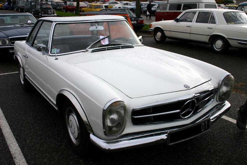 """La """"Pagode"""" 280 SL (W113 1967-1971)  Img_4110"""