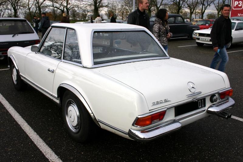 """La """"Pagode"""" 280 SL (W113 1967-1971)  Img_4111"""