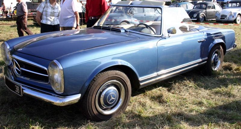 """La """"Pagode"""" 280 SL (W113 1967-1971)  Img_8552"""
