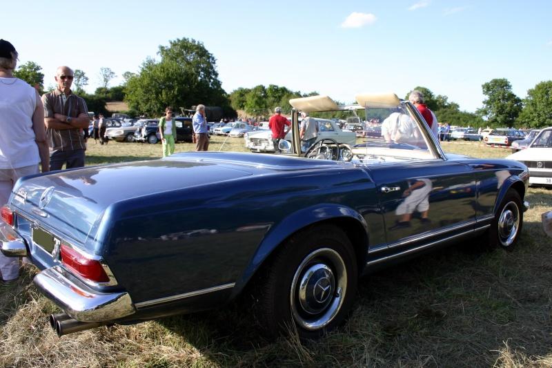 """La """"Pagode"""" 280 SL (W113 1967-1971)  Img_8554"""