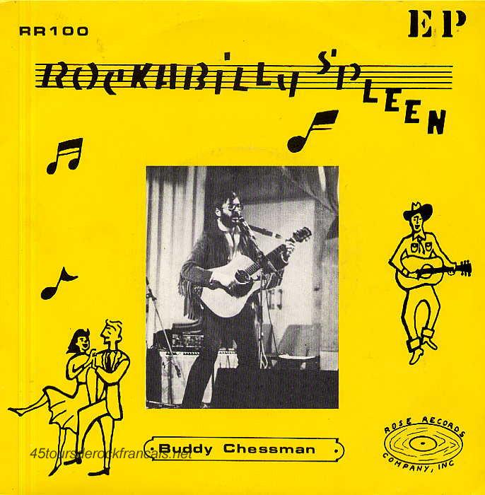 BUDDY CHESSMAN Chessm11