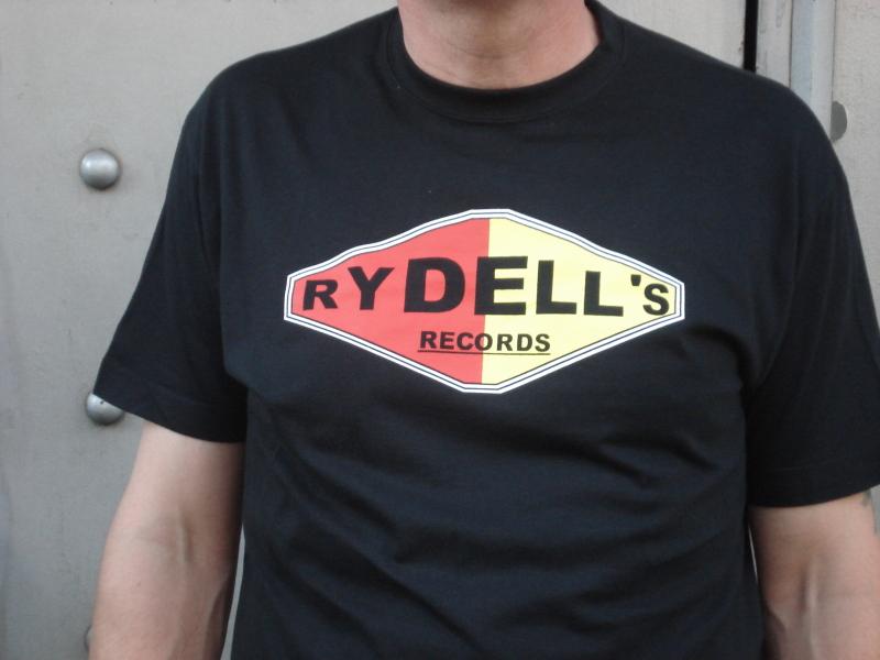 RYDELL'S RECORDS Photo010