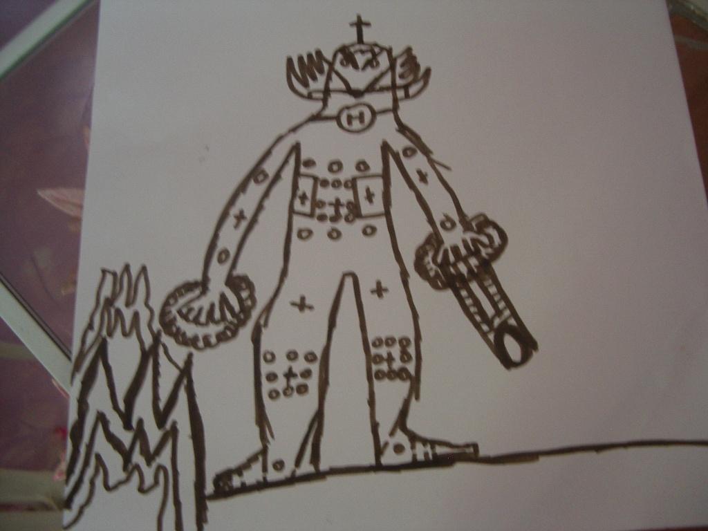 [fan-art] les fans art de maxime46 Imgp3620