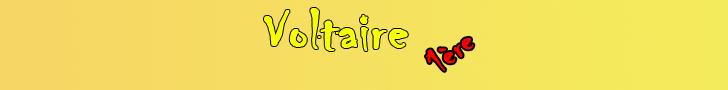 1ère Voltaire