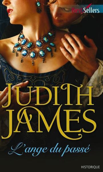 JAMES Judith - L'ange du passé  00193410