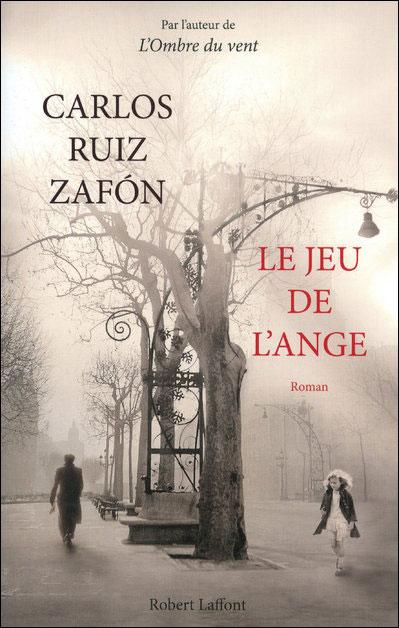 ZAFON Carlos Ruiz - Le jeu de l'ange 97822210