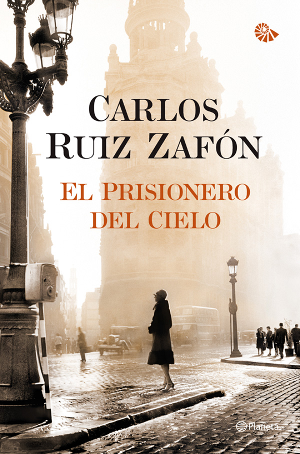 ZAFON Carlos Ruiz - Le prisonnier du ciel El-pri10
