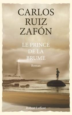 ZAFON Carlos Ruiz - Le prince de la brume Le-pri10