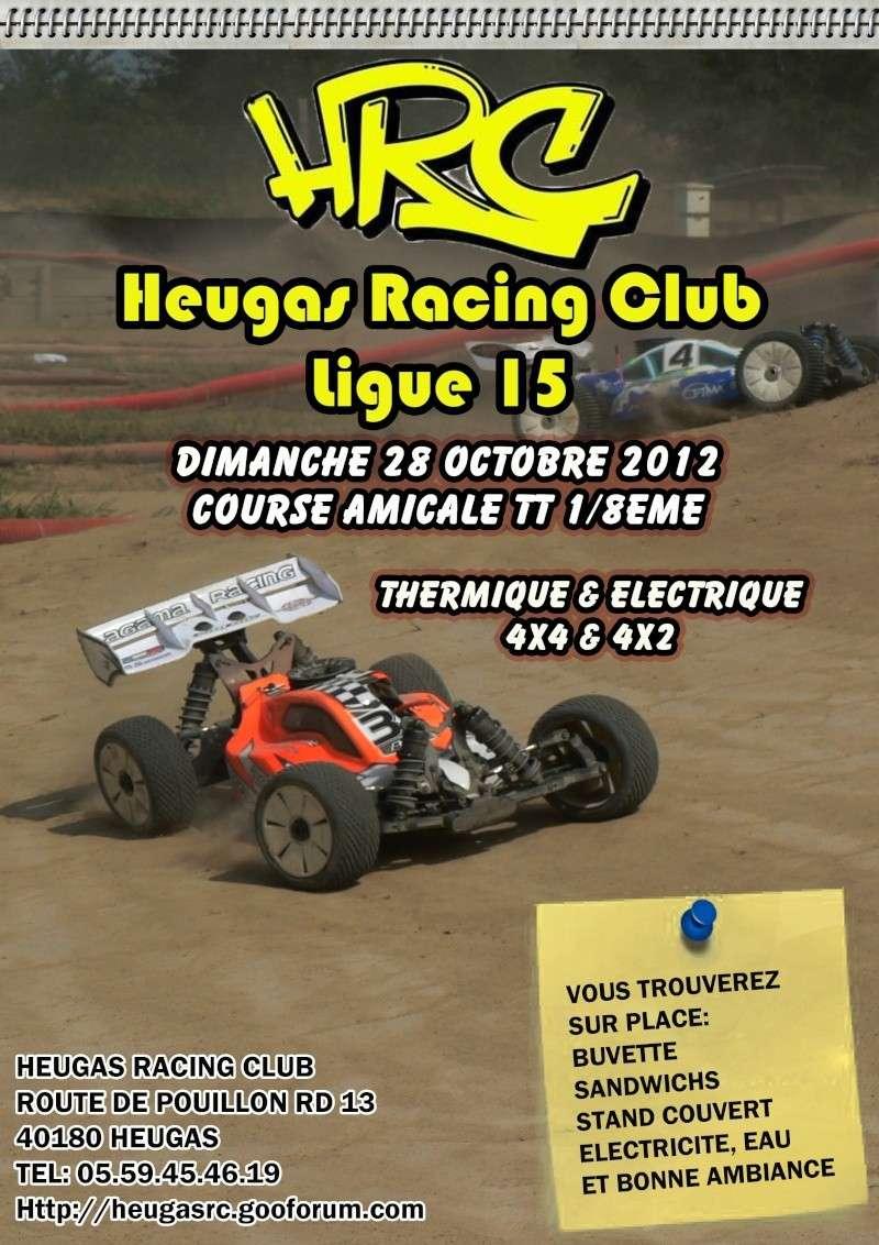 Course amicale TT 1/8me 4x4 + 4x2 + élec à HEUGAS Ligue 15  Affich10